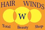 京浜急行の横須賀中央駅のすぐそばにある美容院 HAIR WINDS(ヘアーウィンズ)です。ヘアーケアーに関関する事など、何でもご相談下さい。